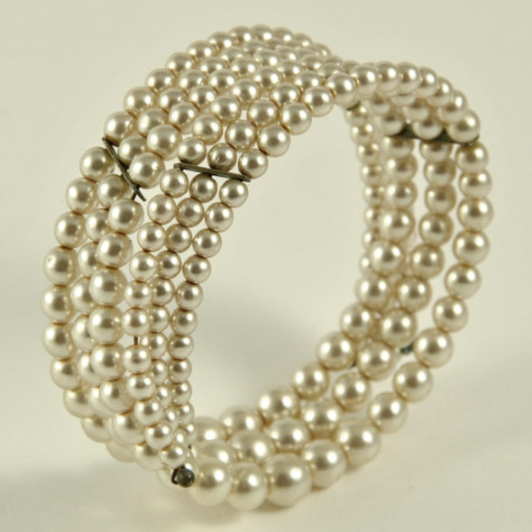 B 230 – Bracelet serpentin 1960