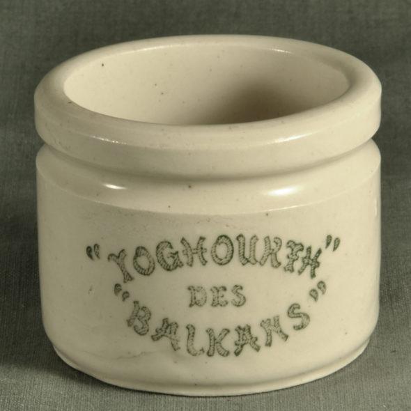 C 355 – Pot à yaourt