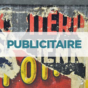 PUBLICITAIRE