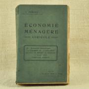 LIV 31 - Manuel d'économie ménagère