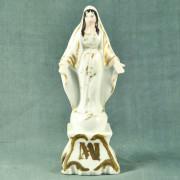 (Français) R 85 - Vierge XIXe