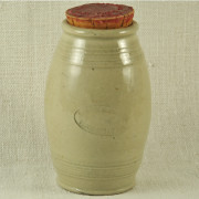 C 530 - Pot à moutarde