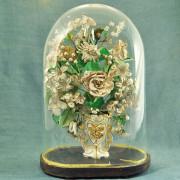 (Français) D 368 - Globe de mariée