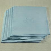 L 539 6très grandes serviettes fil de lin