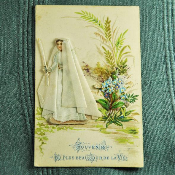 R 106 – Image de communion