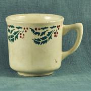 F 1475 - Tasse à café 1920