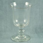 (Français) V 730 -Grand verre XIXe