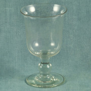 V 736 - Grand verre XIXe