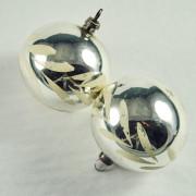 XM 183 - Boules de sapin anciennes