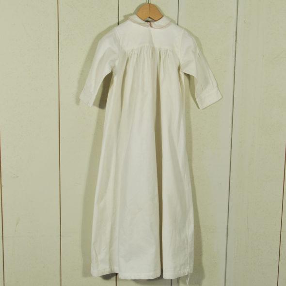 L 633 – Chemise de nuit bébé molletonnée