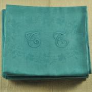 L 652 - Serviettes 1900
