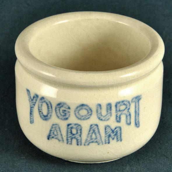 C 233 – Yoghourt «Aram»
