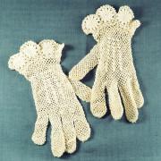 ACC 231 - Gants au crochet 1900