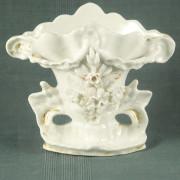 (Français) D 497 - Vase de mariée XIXe