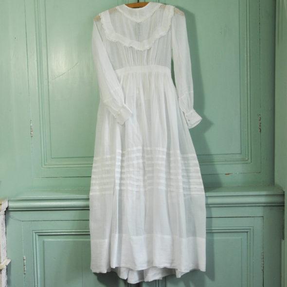 L 821 – Robe de Communiante