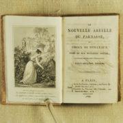 LIV 54 - Nouvelle Abeille...1834