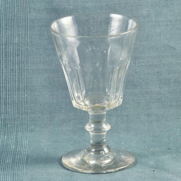V 890 – Grand verre XIXe