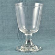 V 903 - Grand verre XIXe