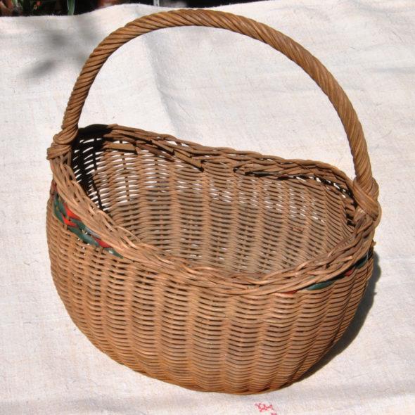 Petit panier 1930-D618