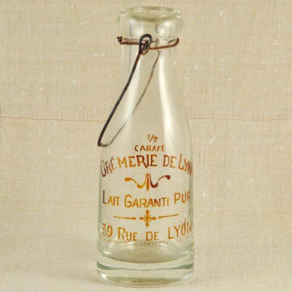 PU 166 – Carafe à lait 1900
