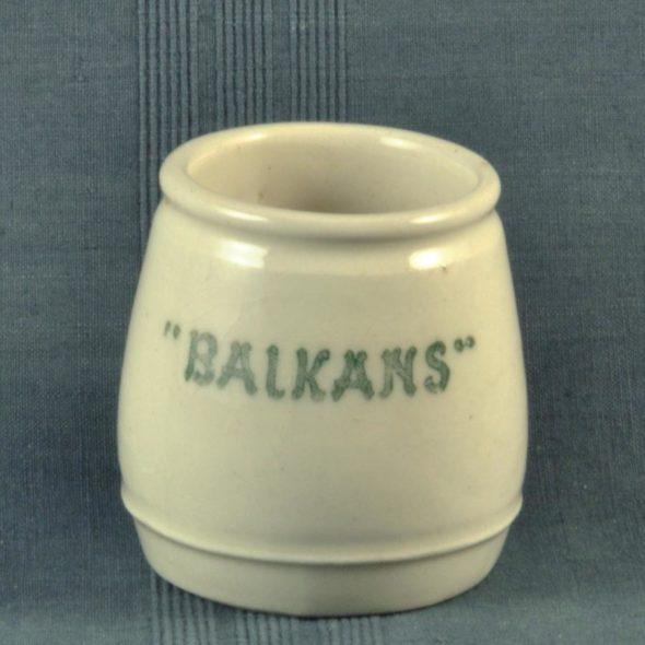 C 799 – Pot de yaourt 1930