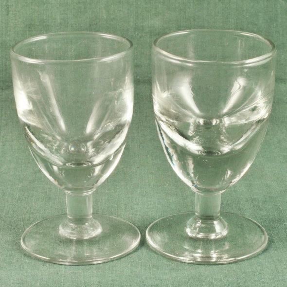 V 1014 – 2 verres 1900