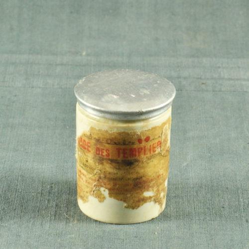 Pot d'apothicaire 1900 C-977