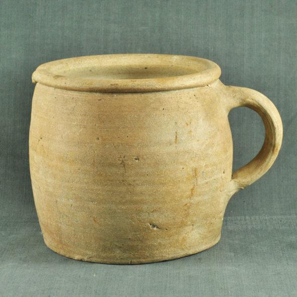 Pot charentais XIXème – C 1002