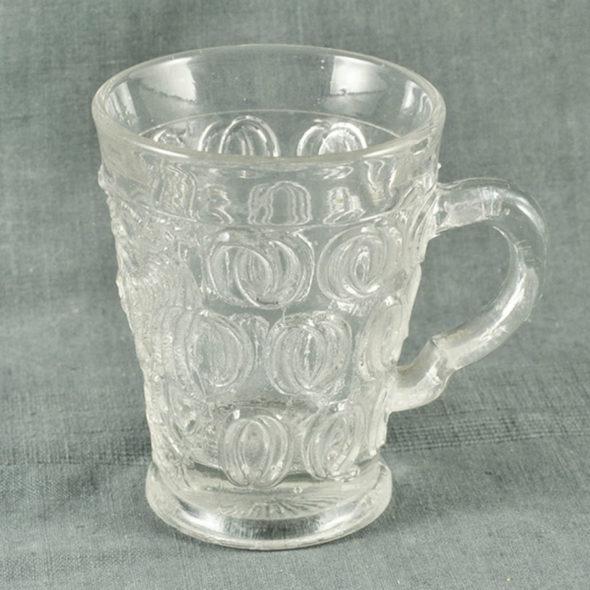 Tasse souvenir 1900 – D 891