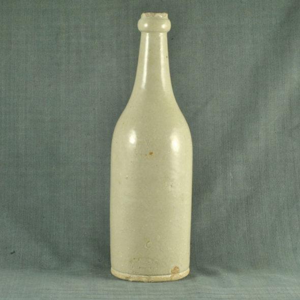 Bouteille en grès 1920 – C 1091