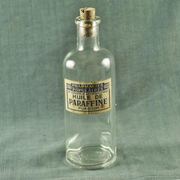 Flacon de pharmacie 1930 – D 986