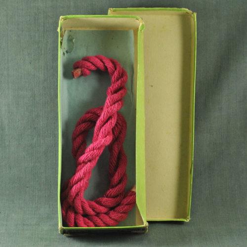 Boite en carton 1930 MER-325a