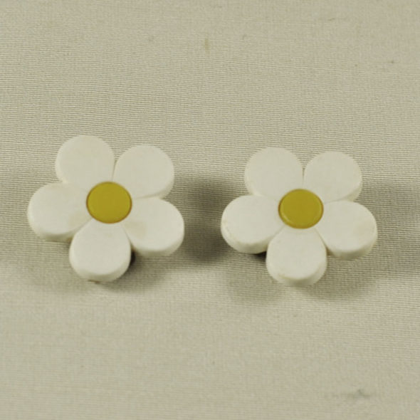 Boucles d'oreilles 1970 – B 966