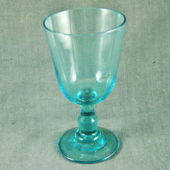Grand verre XIXème – V 1243
