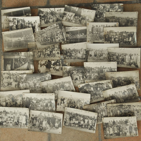 Lot de photos  1920 – D 1028