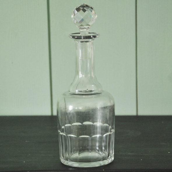 Carafe XIXème en cristal – V 1307