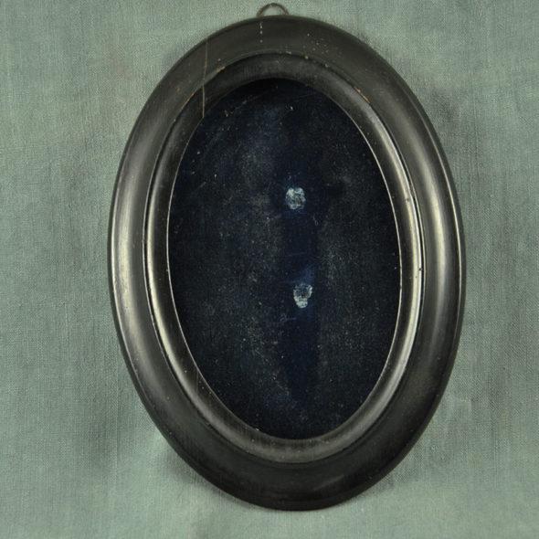 Cadre Napoléon III – D 1076