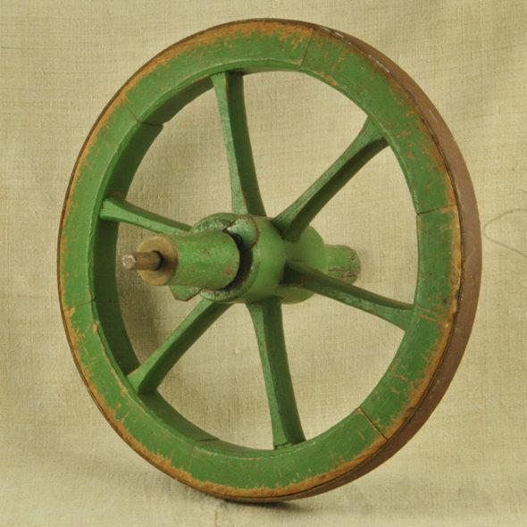 Roue de brouette 1930 – J 268