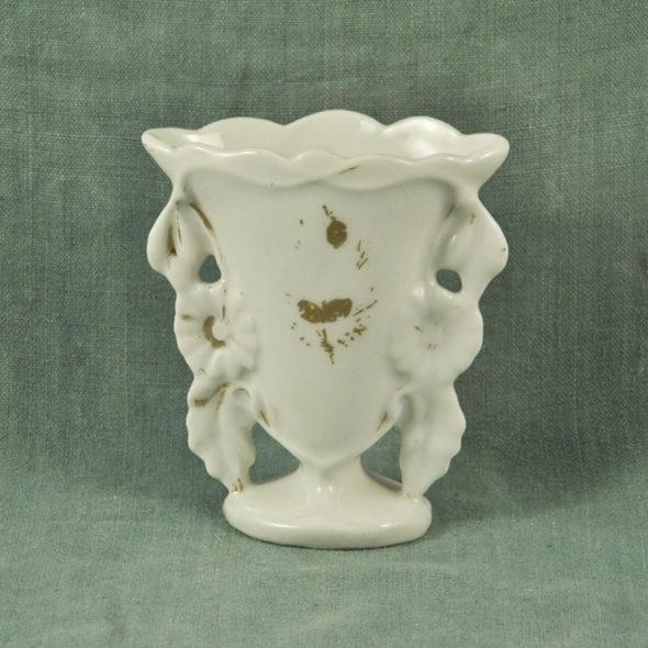 Petit vase de mariée XIXème – C 1119
