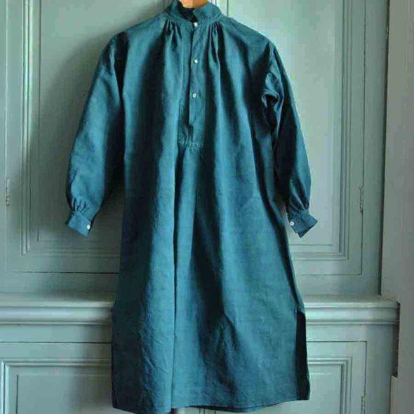 Chemise d'homme 1900 – L 1164